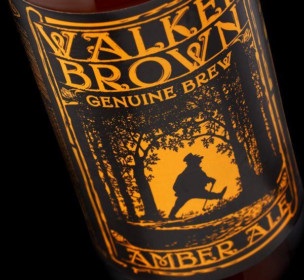 Stranger & Stranger – Walker Brown