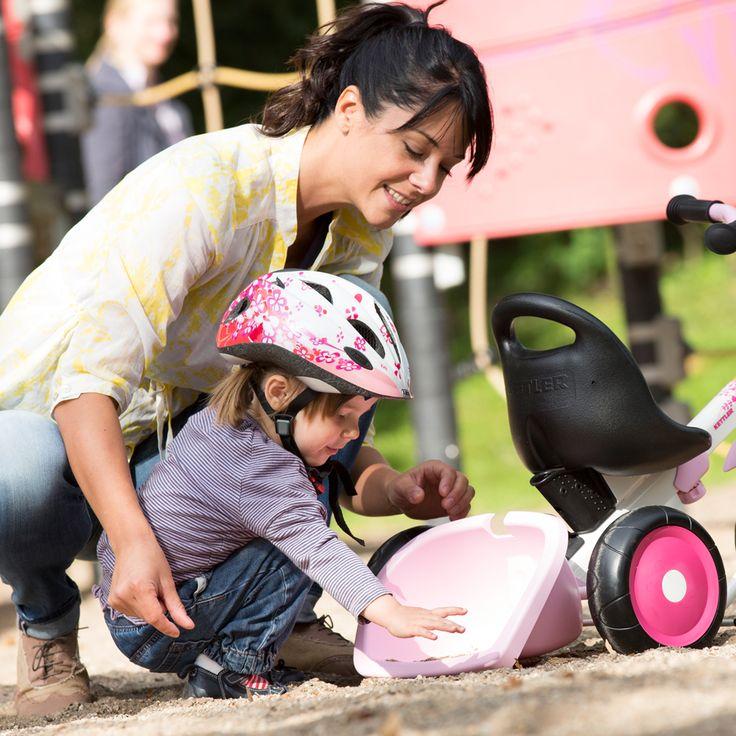 Shop Kettler go-karts, trikes and balance bikes now!