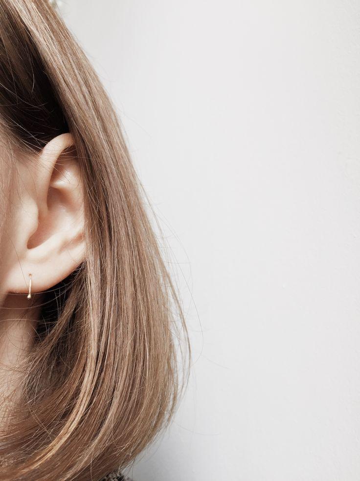 #earring #annalawska