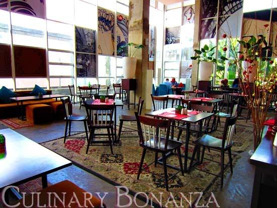 Madeleine Bistro | Culinary Bonanza