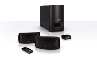 Bose CineMate Series II Home Theater Speaker System – Bose 2.1-channel Home Theater Speaker Systems