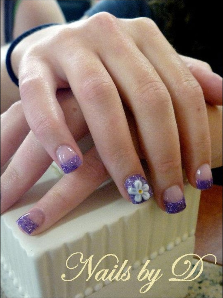 The 37 best My Short Nails! - credit to Fun Fancy Nails images on ...
