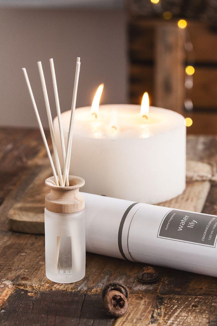 Detalles y aromas que hacen hogar #muymucho #hogar #decoración #estilismo #aromaterapia #velas #aromas #incienso #mikado #ambinetador #hygge