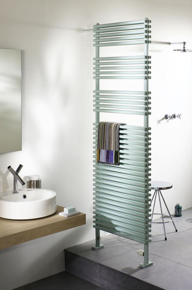 Achat radiateur sèche-serviettes : nos infos pour bien le choisir - Côté Maison