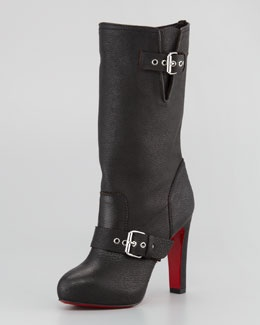 Christian Louboutin Flanavec Tall Boot