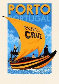 Porto Cruz   Vinho do Porto_Portugal