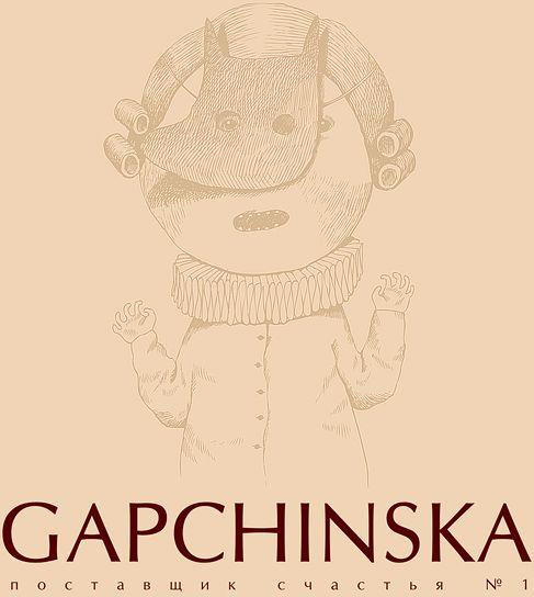 gapchinska - Home