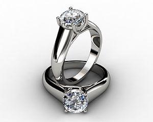 Mossy Oak Wedding Ring Sets 48 Epic Engagement rings one stone