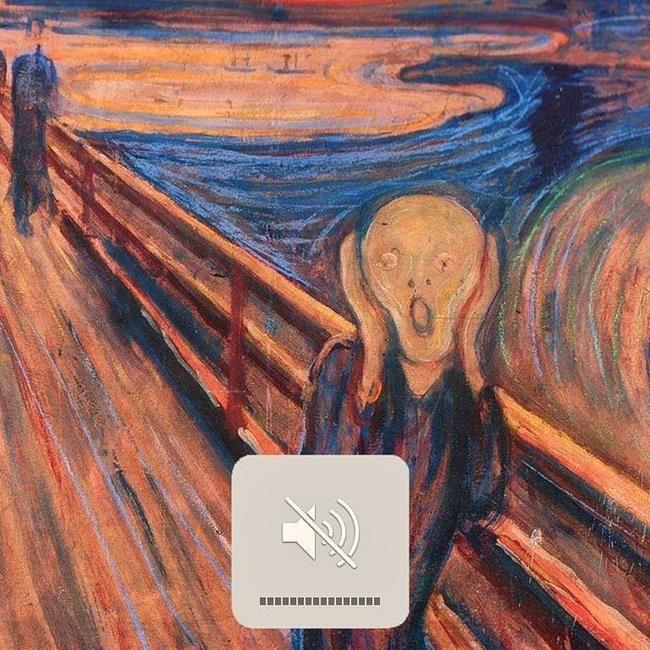 Dan Cretu'dan Klasik Tablolar ile Modern Dünya'yı Birleştiren 20+ Çalışma Sanatlı Bi Blog 19
