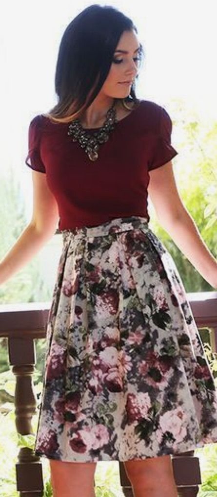 Stitch Fix~Get fabulous looks like this and many more, hand picked for you by your own personal stylist and delivered right to your door with Stitch Fix. Order your first Fix today!