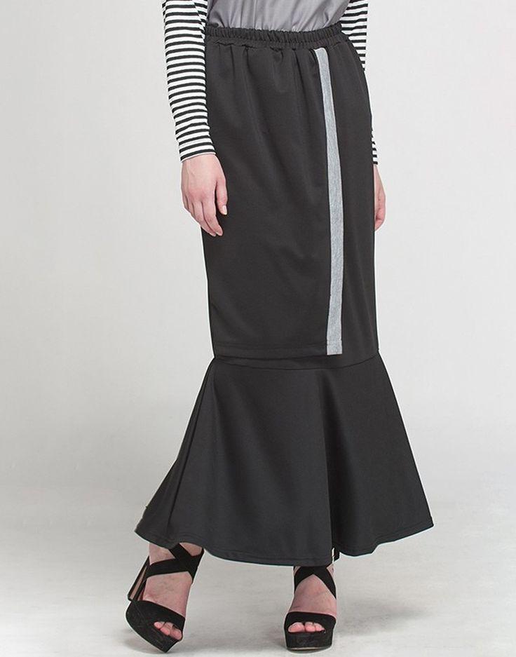 Papirus skirt for fashionvalet.com