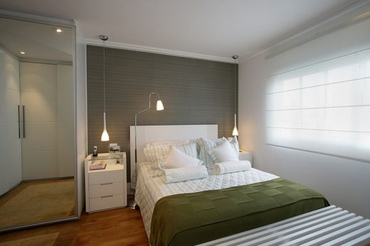 Decoracao-para-Quarto-de-Casal-Simples-e-Pequeno-10.jpg (520×346): Couple Room, For Bedrooms, Ideas For, Room