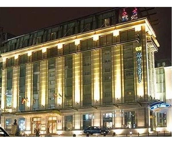 Hotel Ramada Majestic - cazare  de lux  pe Calea Victoriei prin hotel-bucuresti.com   http://www.hotel-bucuresti.com/hoteluri/hotel_ramada_majestic-28.html , Rezervari rapide