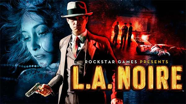 Rockstar Games 'L.A. Noire' Now Available For Digital Pre-order And Pre-download On Xbox One