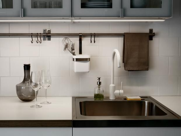 18 besten k che kochen bilder auf pinterest. Black Bedroom Furniture Sets. Home Design Ideas