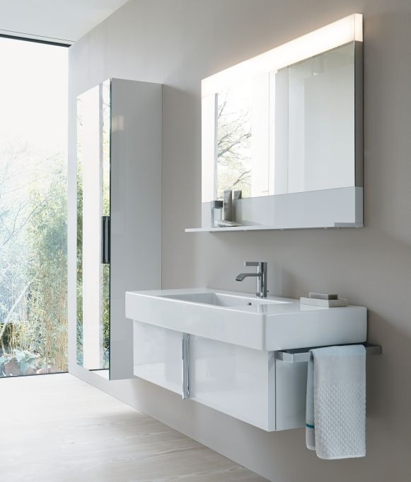 Gallery For Photographers Duravit Bathroom design series Vero washbasins toilets bidets and bath tubs