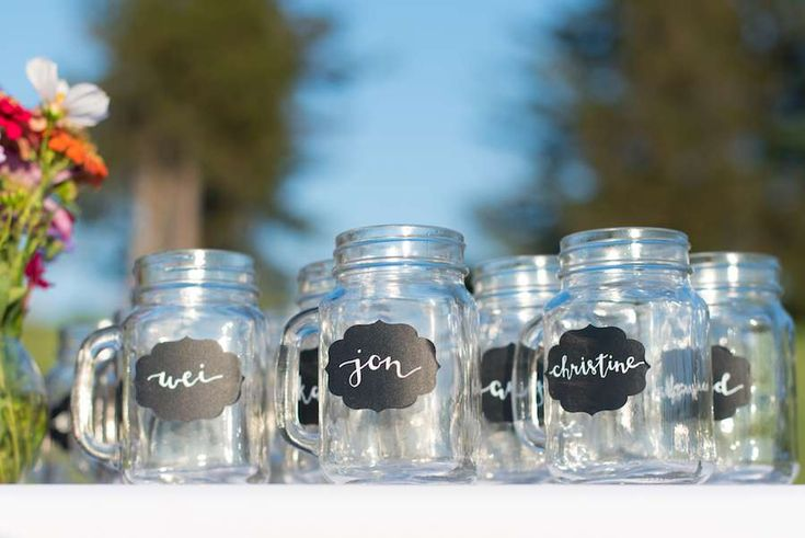 Farm-to-Table, Rustic Birthday Party Ideas   Photo 2 of 41
