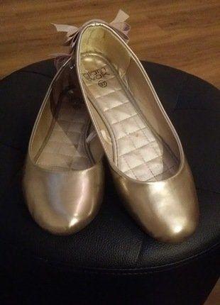 Kupuj mé předměty na #vinted http://www.vinted.cz/damske-boty/baleriny/14016265-balerinky