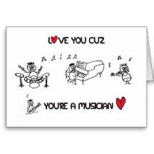 Love Card for Him