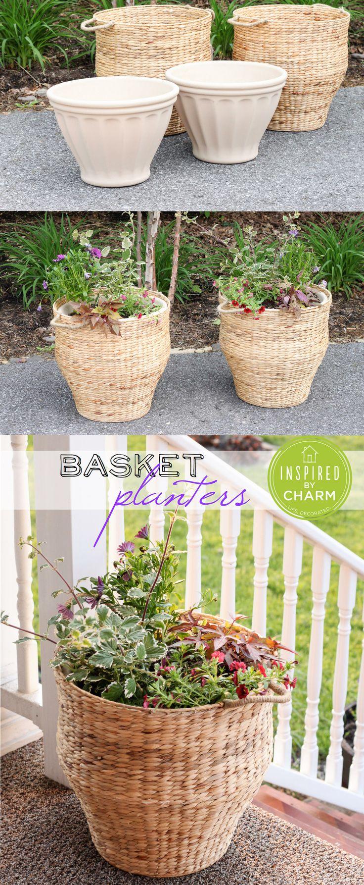 Best 25 Plastic Pots Ideas On Pinterest Garden Ideas