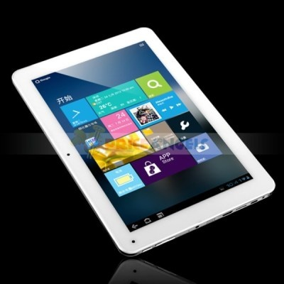 Cube U30GT Win 8 UI 16GB RK3066 Dual Core 1GB DDR3 Android 4.0 Tablet PC with 7″ Capacitive Touch Screen (White) Special offer -50% This Cube U30GT Tablet PC featuring 7″ Capacitive 5-p...