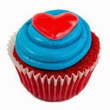 And... what about cupcakes?: ¡Mis favoritos!