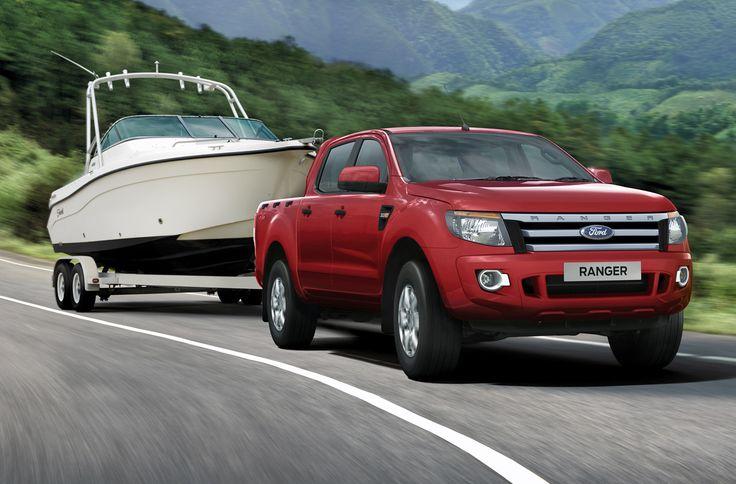 2014 Ford Ranger XLS Australian Reviews Car Picture - Car HD Wallpaper