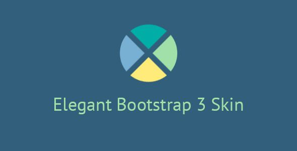 Bootstrap 3 Framework 5 Predefined Color schemes Saturated Design Easy Bootstrap framework Update Additional Ui elements and simple Landing Page Typography based Google Fonts Less includes Supported and many more