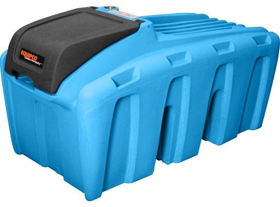 600ltr Poly AdBlue Ute dispenser pack