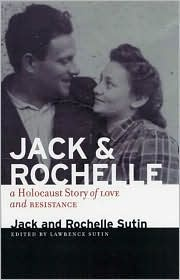 Jack and Rochelle- such a beautiful love story  This is a wonderful book. Treat yourself!