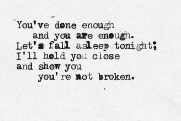 Sleeping with Sirens <3Thoughts, Music, Broken, Prayer Quotessayings, Holding, Sleep With Sirens, Sleeping With Sirens, Sweets Dreams, Fall Asleepmor