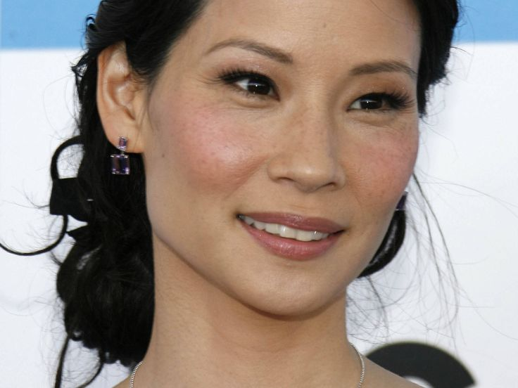 1000+ images about LUCY LIU on Pinterest
