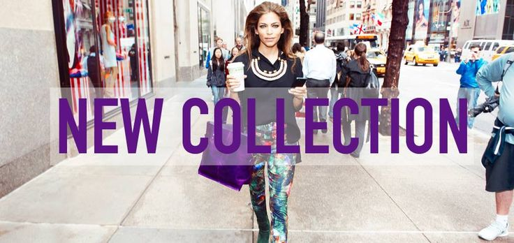 New Fab collection!