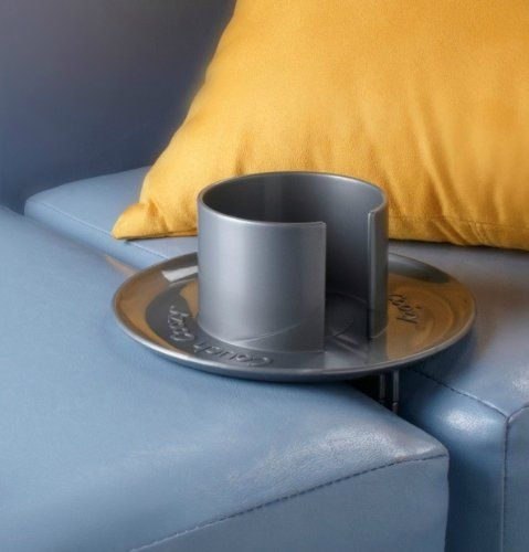 Couch Coozy Between-the-Cushions Cup Holder:Amazon:Kitchen & Dining
