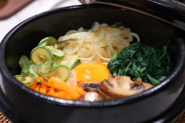 Un clásico de la cocina coreana, por Lis Ra, en El Gourmet. Tofu, Salsa Picante, Asian Recipes, Ethnic Recipes, Ramen, Food And Drink, Favorite Recipes, Sweet, Gourmet