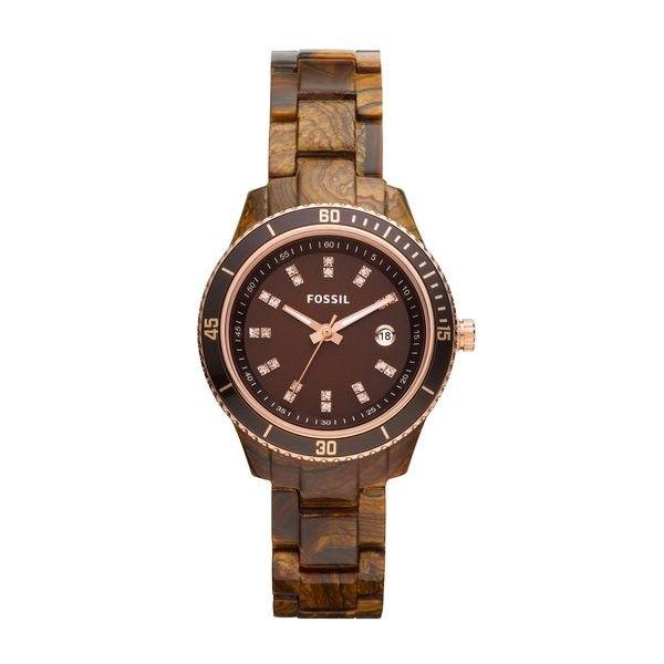 Reloj fossil dress es3092 - 95,00€ http://www.andorraqshop.es/relojes/fossil-dress-es3092.html
