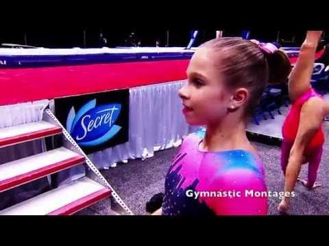 Ragan Smith - Interview - 2016 Pacific Rim Championships Team/AA Final - YouTube