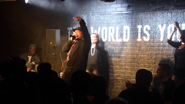 Que bola mi gente! Here some flash back of my live in Tampere @ Club Sauna Caliente, Miami. Enjoy! Aquí un pequeño recuerdo de mi show en Tampere @ Club Sauna Caliente, Miami. Disfrutenlo!