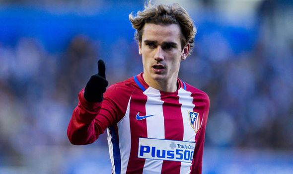 Old Trafford source comments on stunning Antoine Griezmann to Manchester United transfer - https://newsexplored.co.uk/old-trafford-source-comments-on-stunning-antoine-griezmann-to-manchester-united-transfer/