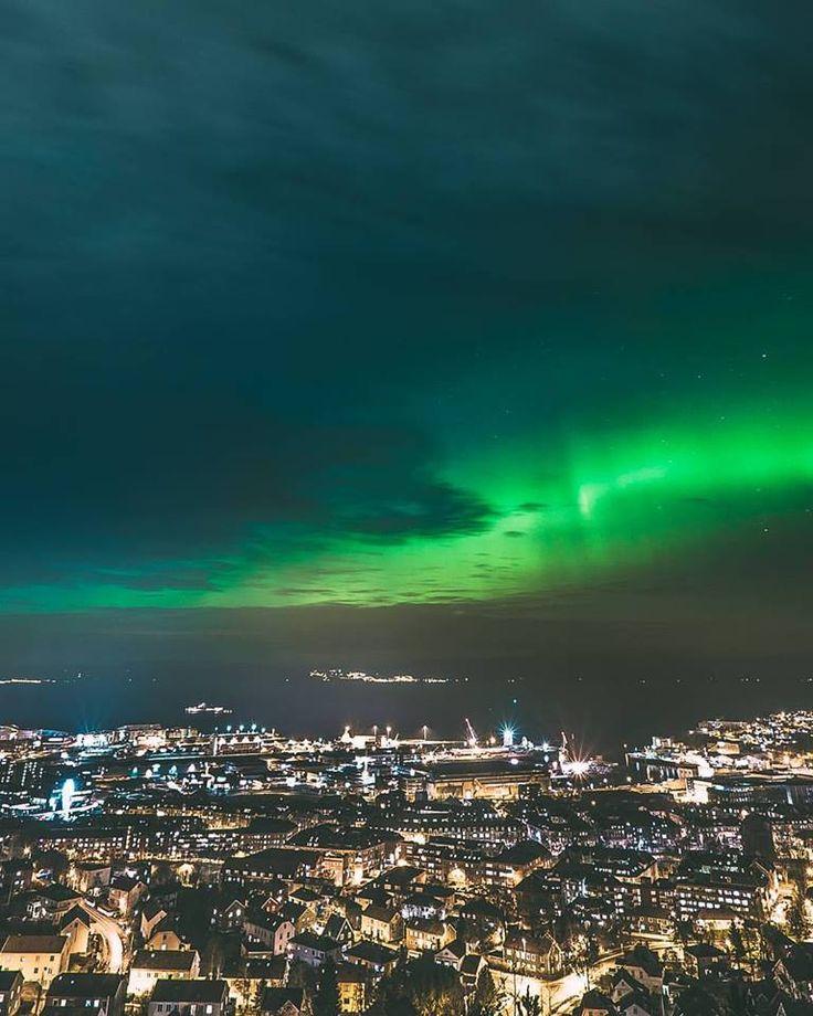 Trondheim, Sør-Trøndelag fylke | Norway (Photo: Brotherside)