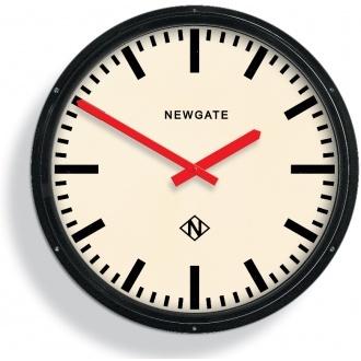 metropolitan black ++ newgate