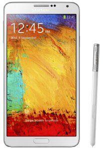 Samsung Galaxy Note 3 III N9000 32gb White | Galaxy Spot