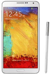 Samsung Galaxy Note 3 III N9000 32gb White | Galaxy Spot