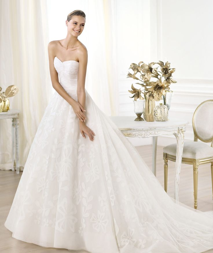 116 best images about pronovias wedding dresses 2014 on for Wedding dresses rancho cucamonga
