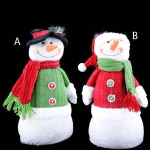 Cozy Snowman Sitters . $13.58. Home Decor and Gifts,Snowmen.Cozy Snowman Sitters