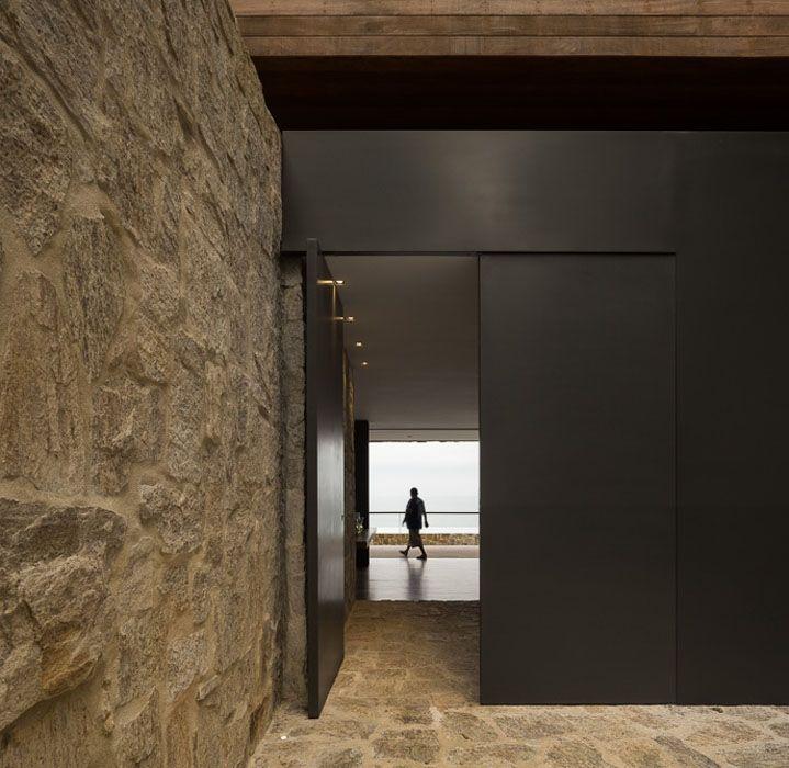 AL Rio de Janeiro / Studio Arthur Casas #door #entrance © Fernando Guerra, FG+SG Architectural Photography