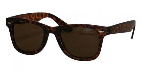 Wayfarer havana bruin, heerlijke bril.