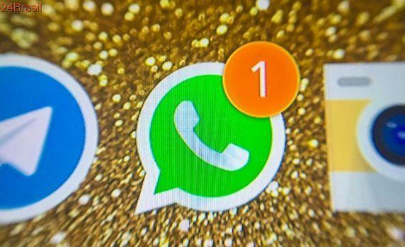 """Saiba como usar: Recurso do WhatsApp """"denuncia"""" autor antes de a mensagem chegar"""