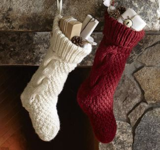 727 Best Christmas Stocking Stuffer Ideas! Images On Pinterest | Christmas  Knitting, Knitted Christmas Stockings And Xmas Stockings