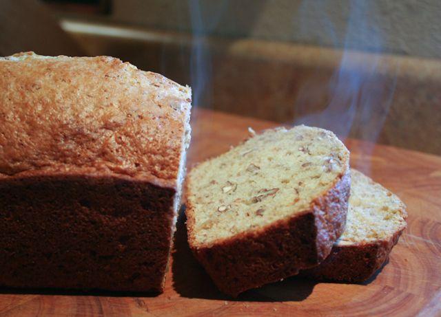 CHIQUITA BANANA BREAD MIX at SimplyPescetarian.com